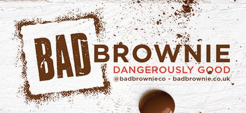 Bad Brownie