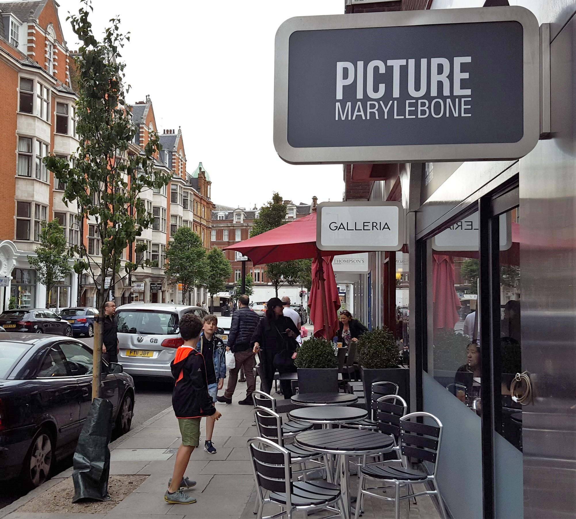 Picture Marylebone