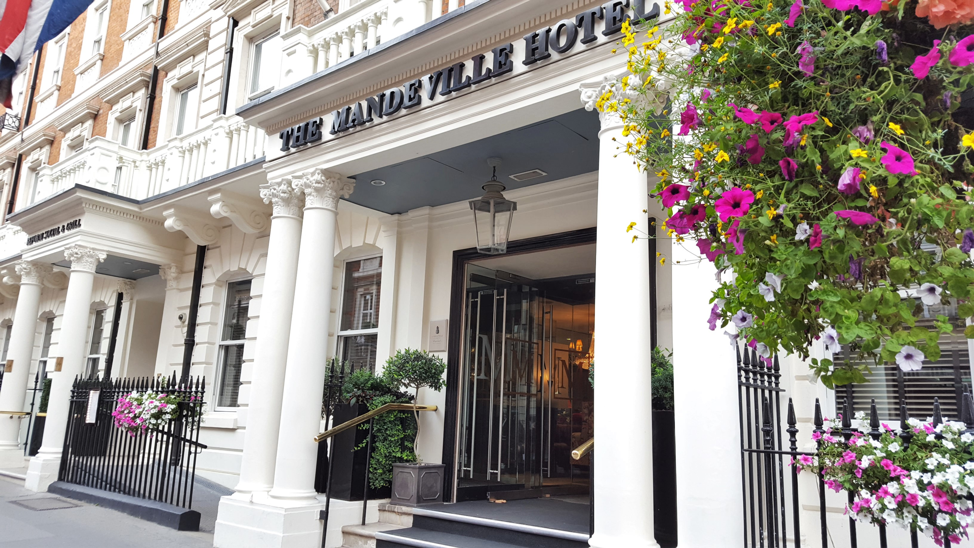 Reform Social, Mandeville Hotel Review