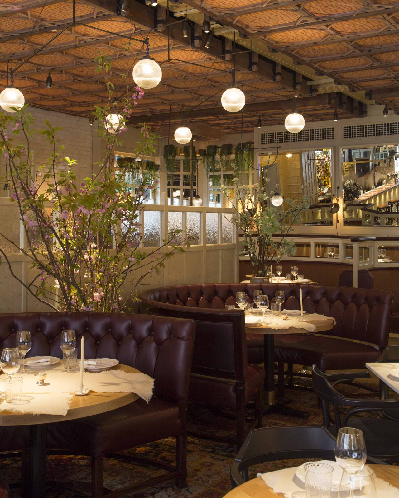 Chiltern Firehouse blogger review