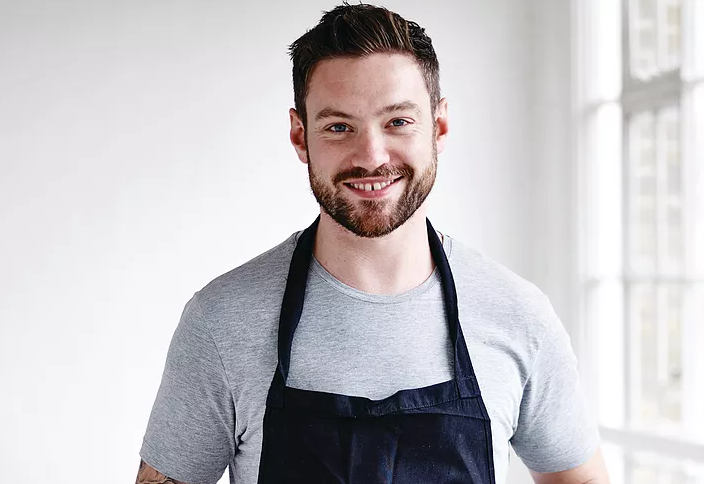 Spotlight on Chefs: Dan Doherty Interview
