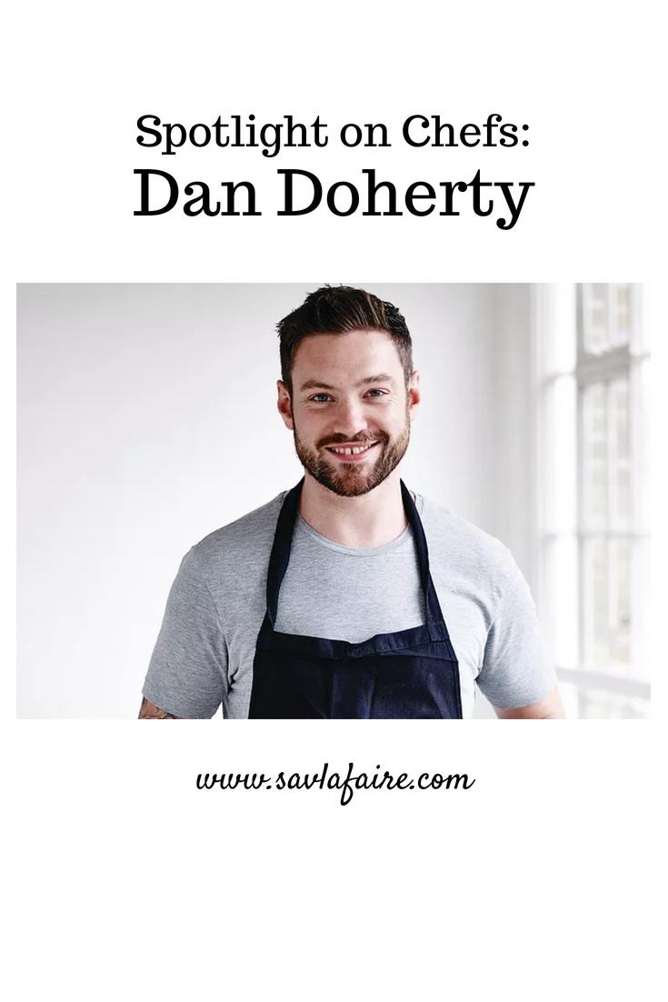 Dan Doherty Interview