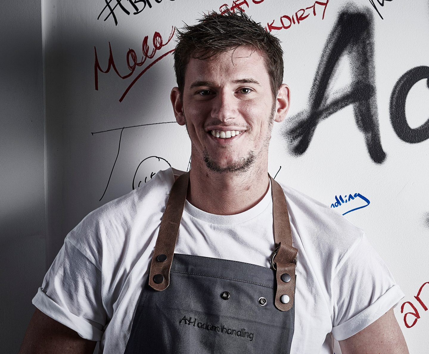 Spotlight on Chefs: Adam Handling Interview