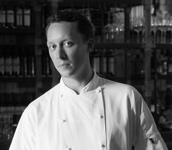 Spotlight on Chefs: Calum Franklin Interview