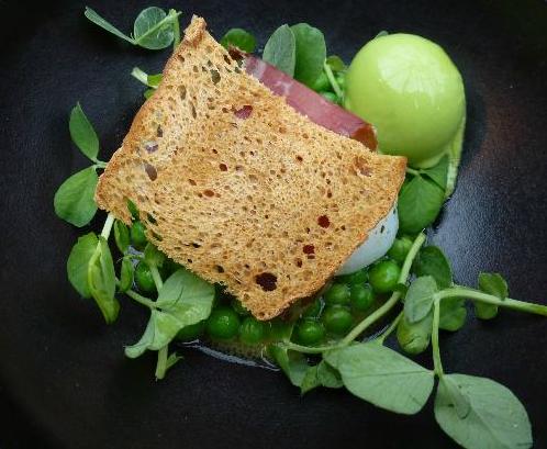Restaurant Sat Bains Review
