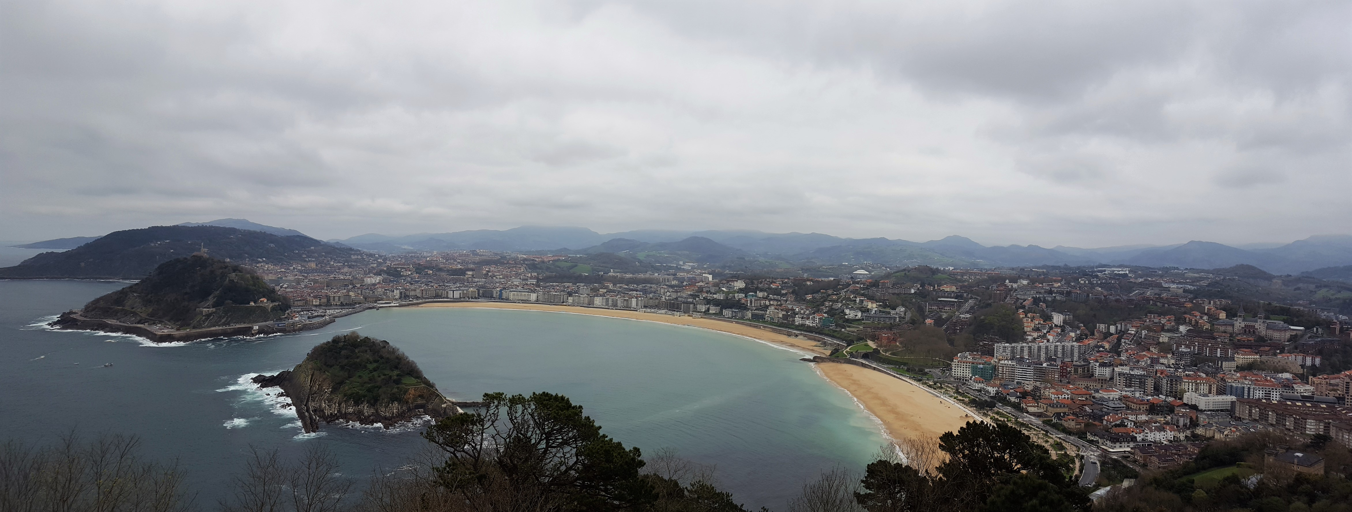 3 Things To Do in San Sebastián