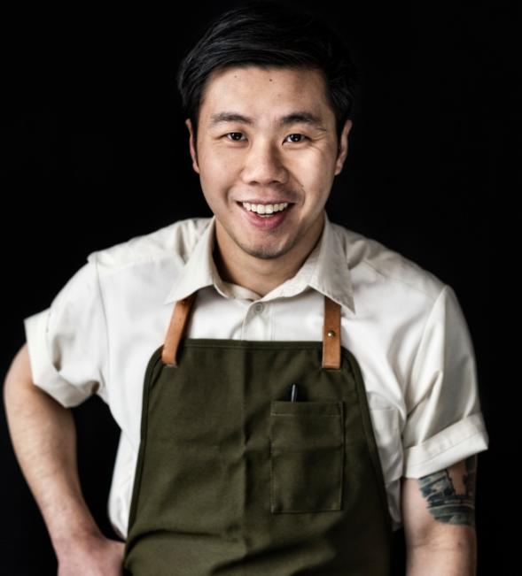 Spotlight on Chefs: Jonathan Tam Interview