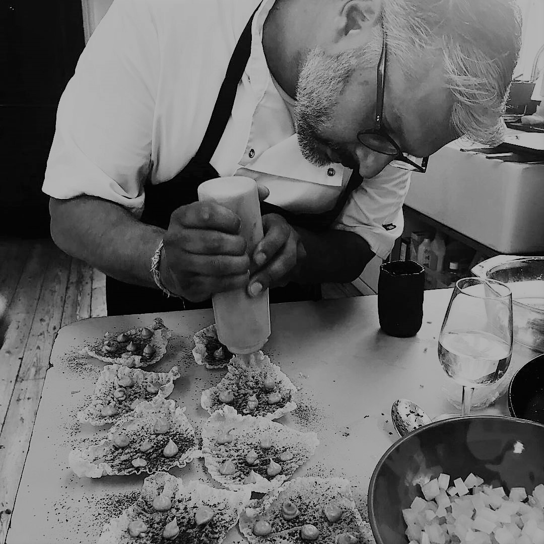 Spotlight on Chefs: Jay Morjaria Interview