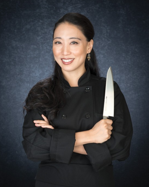 Spotlight on Chefs: Judy Joo Interview
