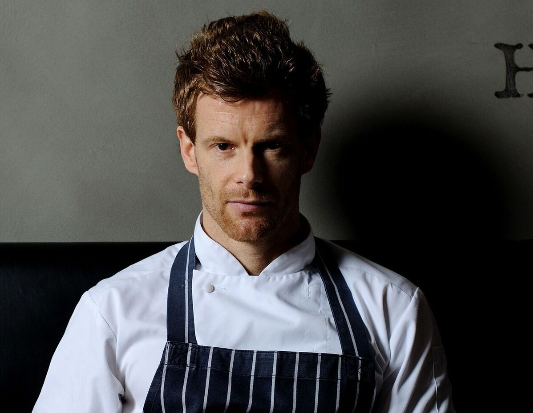 Spotlight on Chefs: Tom Aikens Interview (Part 1)