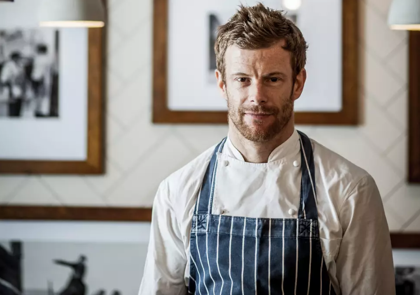 Tom Aikens Interview