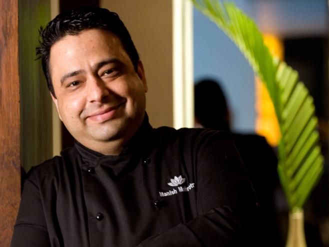 Spotlight on Chefs: Manish Mehrotra Interview