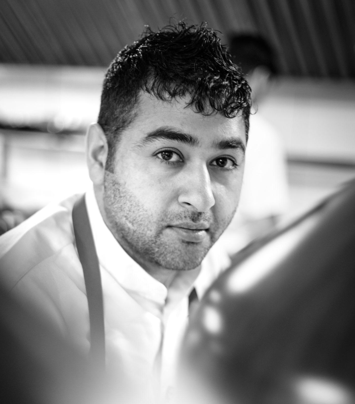 Spotlight on Chefs: Prateek Sadhu