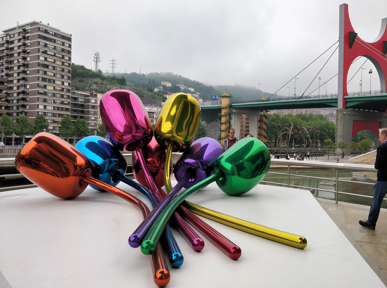 Best Pintxos Bars Bilbao