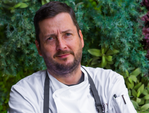 Spotlight On Chefs: Colin Clague Interview