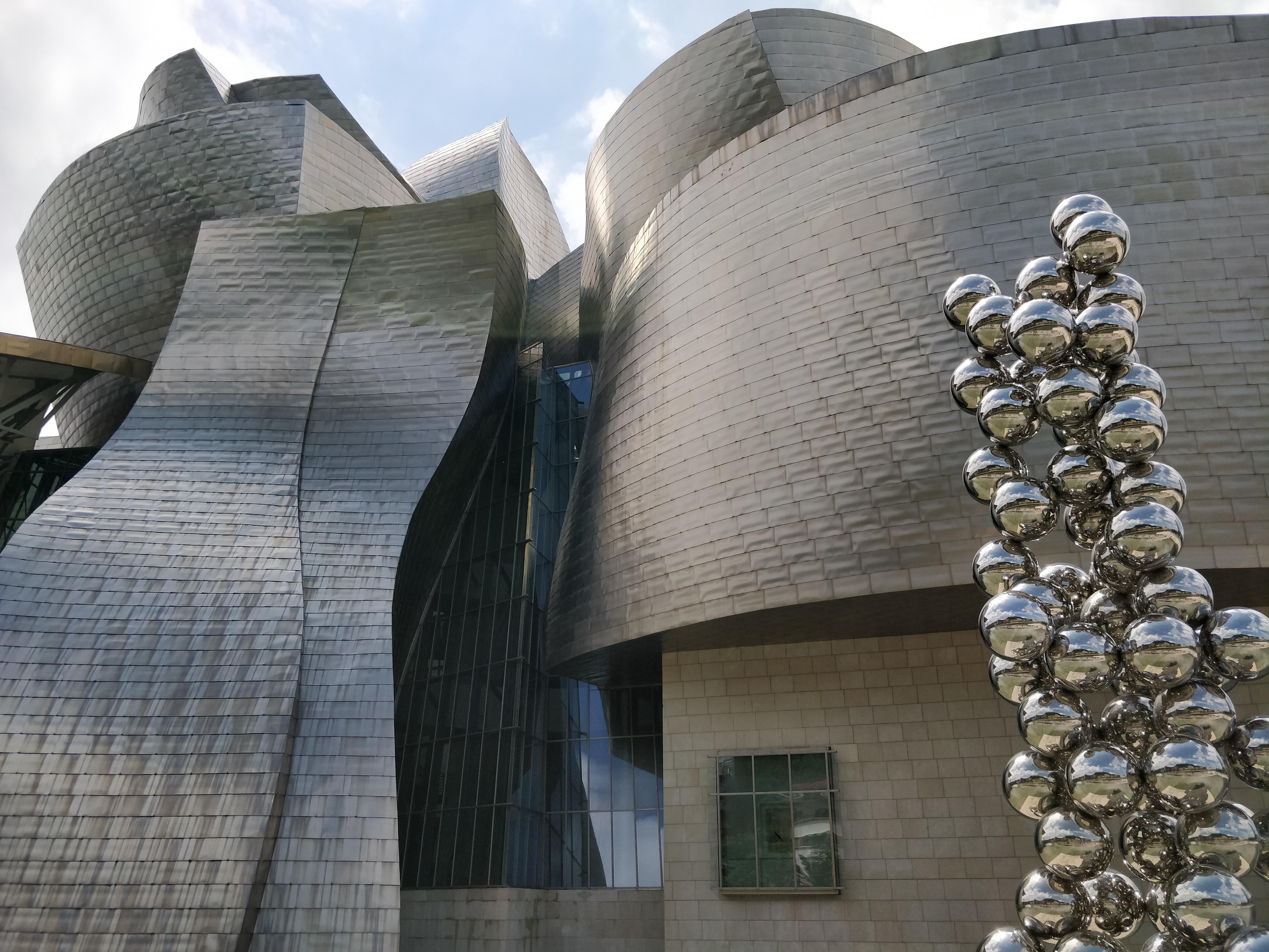 Nerua Guggenheim Bilbao Review