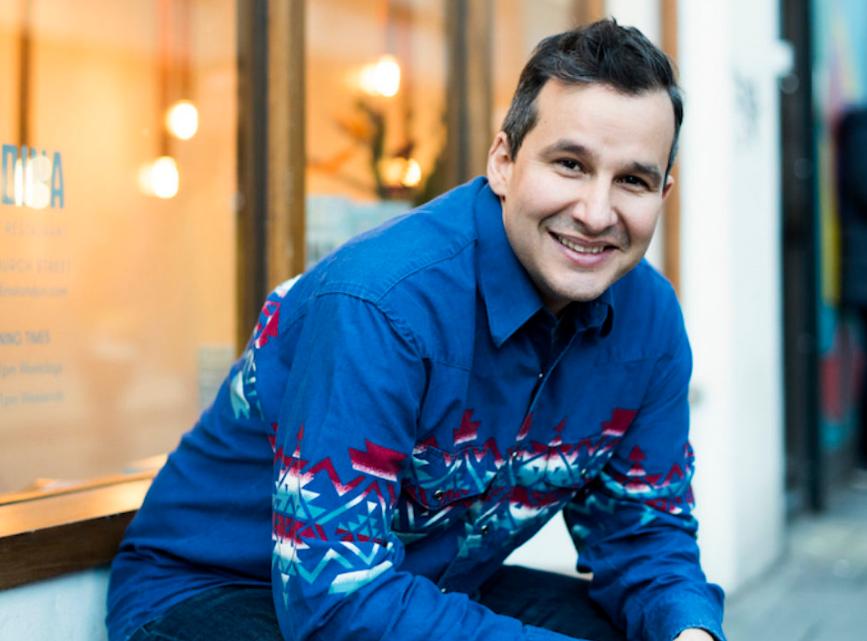 Spotlight on Chefs: Martin Morales