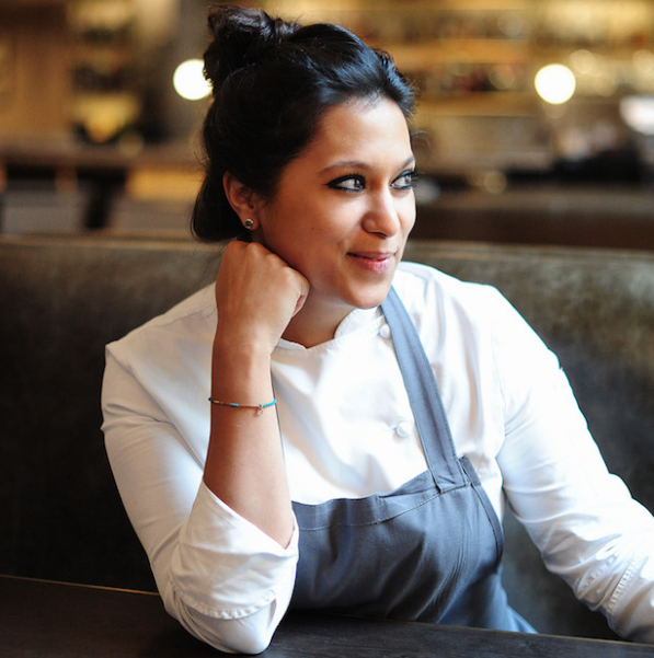 Spotlight on Chefs: Sabrina Gidda Interview