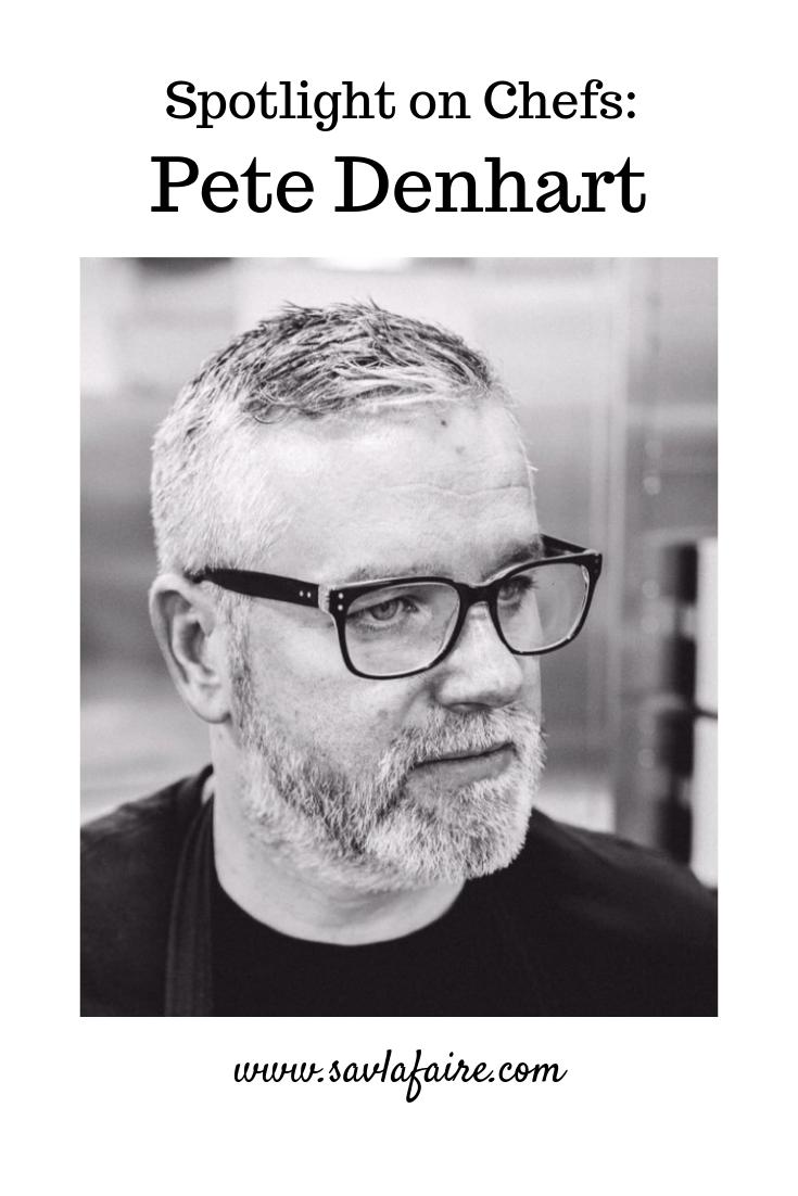 Pete Denhart Interview