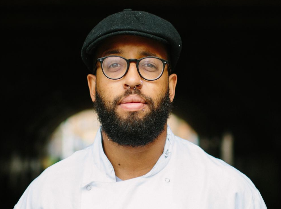 Spotlight on Chefs: James Cochran Interview