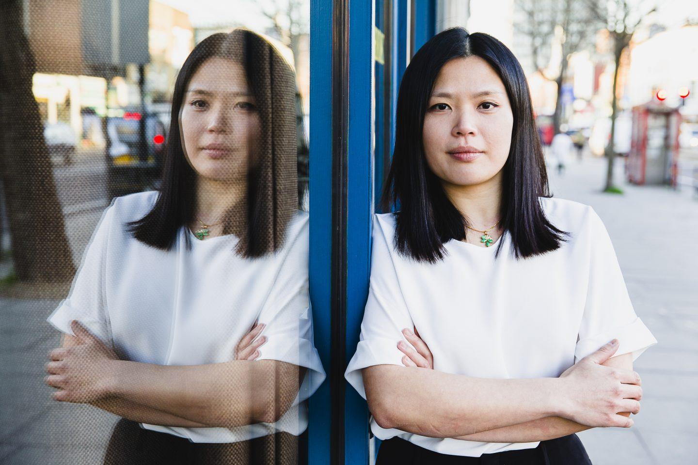 Spotlight on Chefs: Mandy Yin Interview