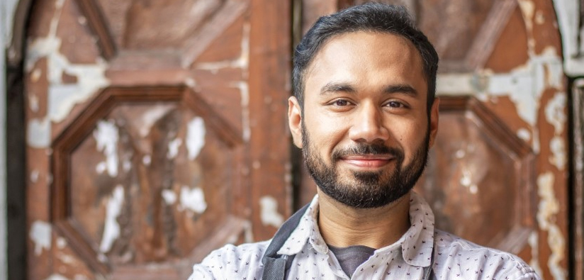 Spotlight on Chefs: Saransh Goila Interview