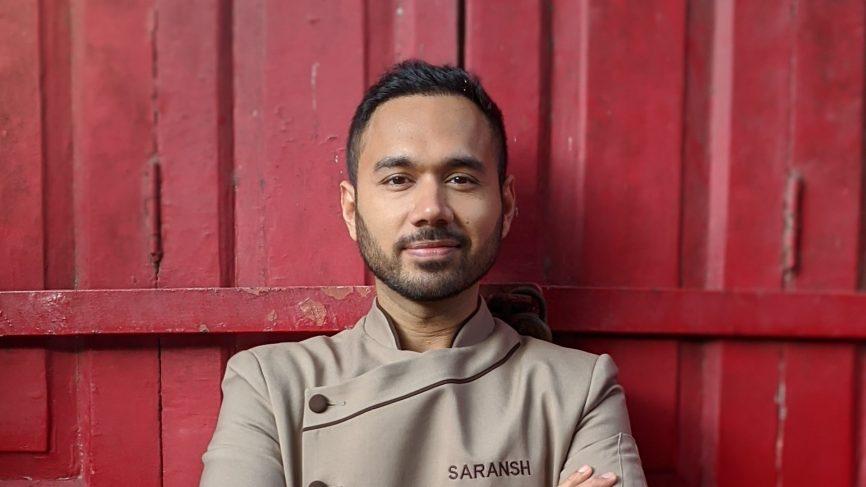 Saransh Goila Interview