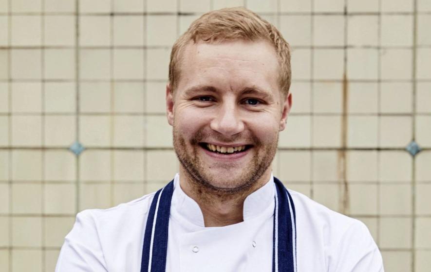 Chef Shaun Searley