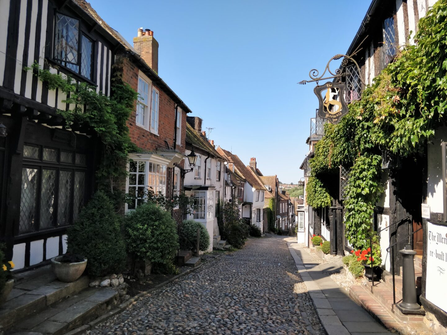 Guide to Rye, East Sussex