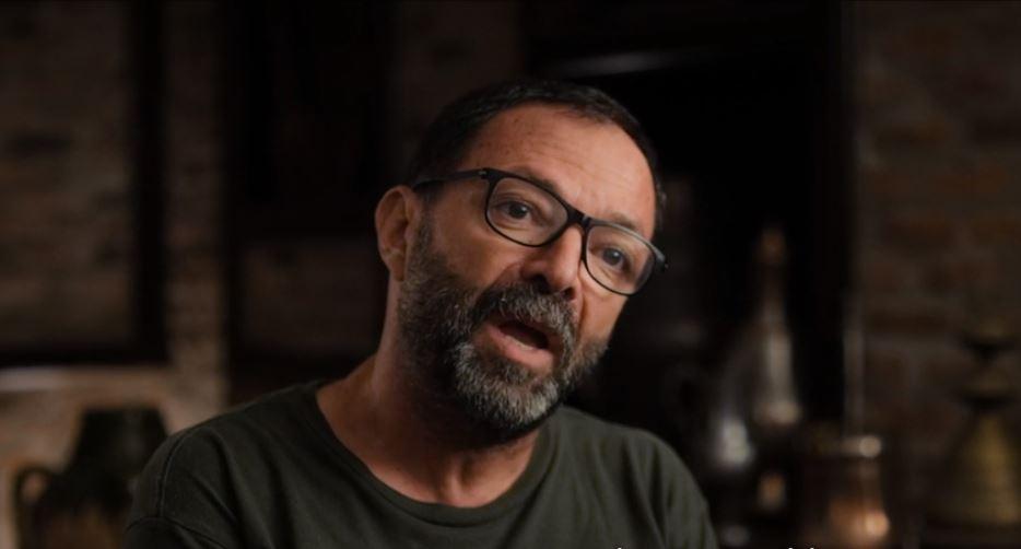 Spotlight on Chefs: Musa Dağdeviren Interview