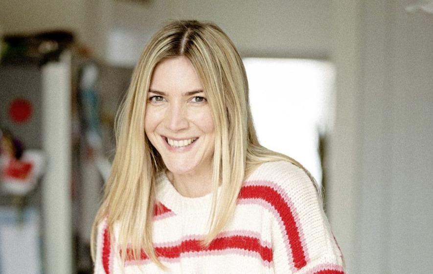 Spotlight On Chefs: Lisa Faulkner Interview